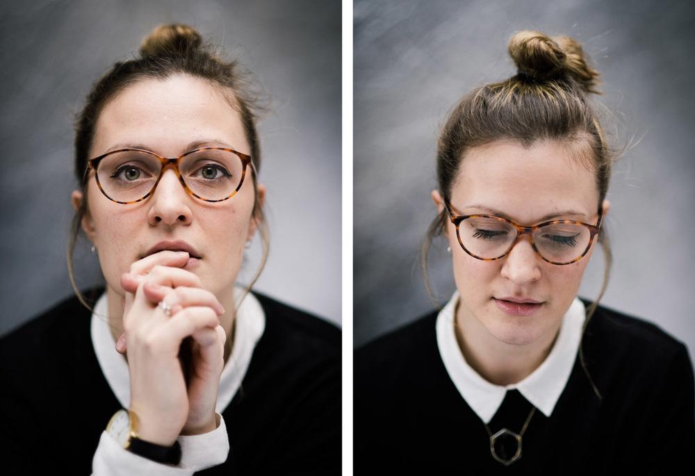Jessica, Curator