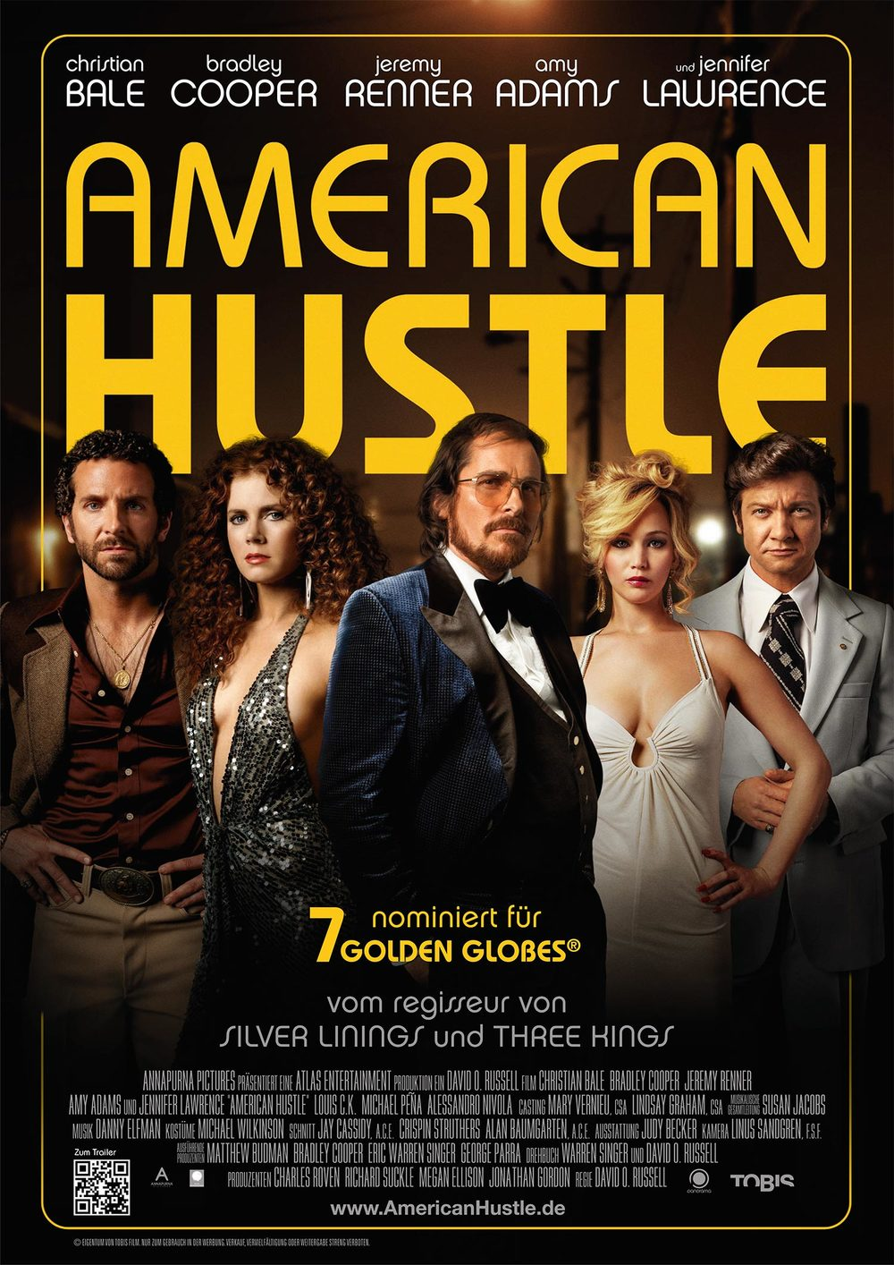 "Tobis<a href=""/american-hustle"">→</a><strong>Adaption</strong>"