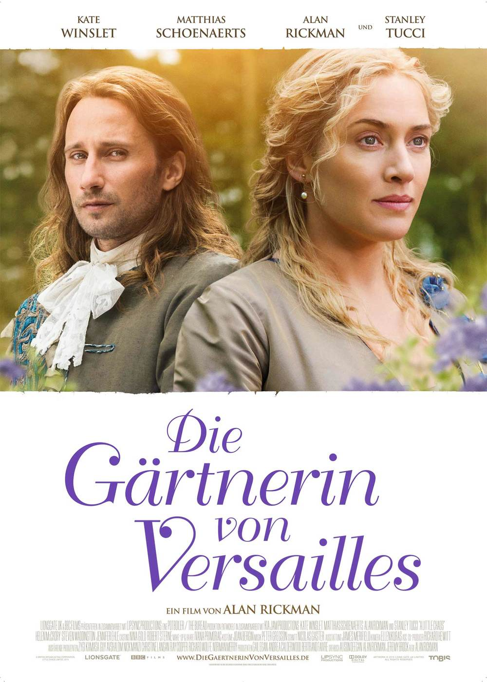 "Tobis<a href=""/die-gaertnerin-von-versailles"">→</a><strong>Adaption</strong>"