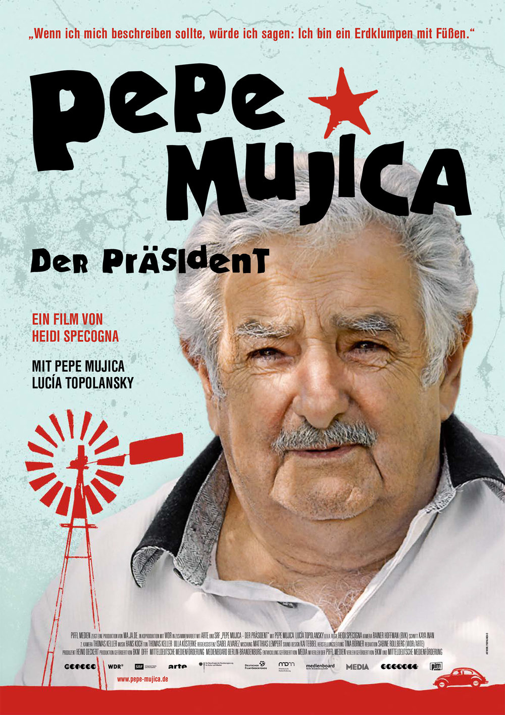 "Piffl Medien<a href=""/pepe-mujica"">→</a><strong>Kreation</strong>"