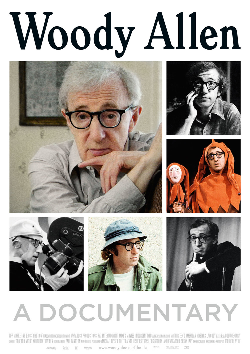 "NFP*<a href=""/woody-allen"">→</a><strong>Adaption</strong>"
