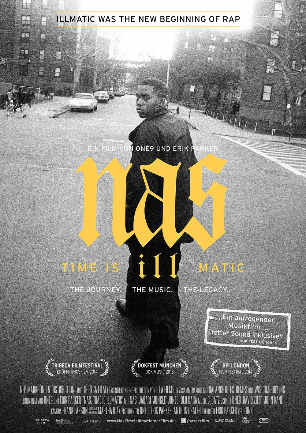"NFP*<a href=""/nas-time-is-illmatic"">→</a><strong>Adaption</strong>"