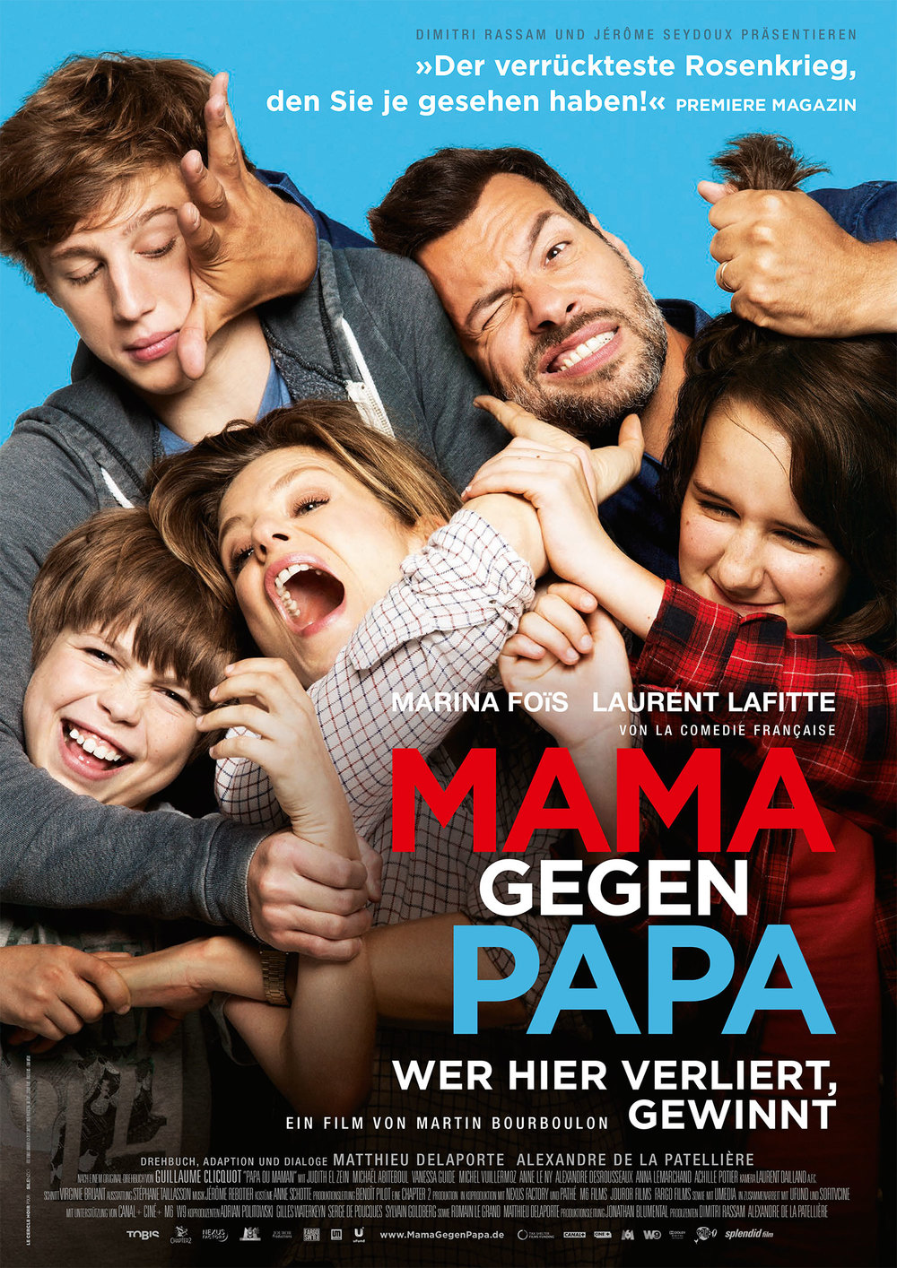 "Tobis<a href=""/mama-gegen-papa"">→</a><strong>Adaption</strong>"