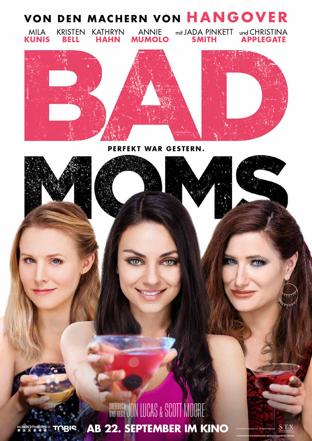 "Tobis<a href=""/bad-moms"">→</a><strong>Adaption</strong>"