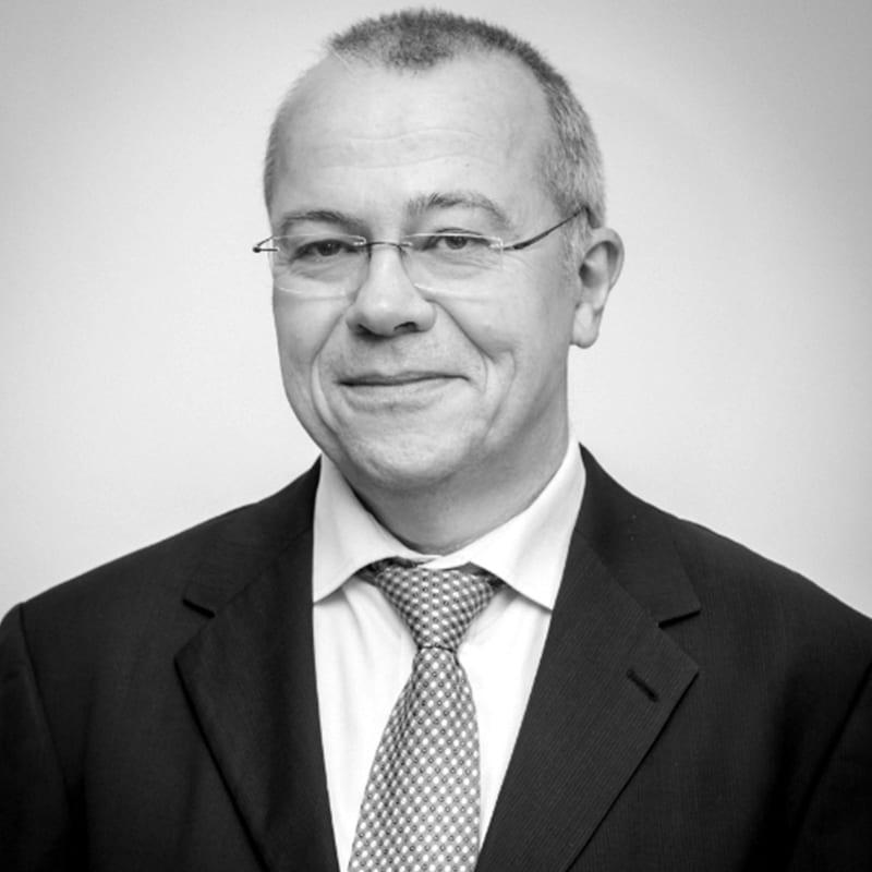Joel Thizy - CFO & Partner