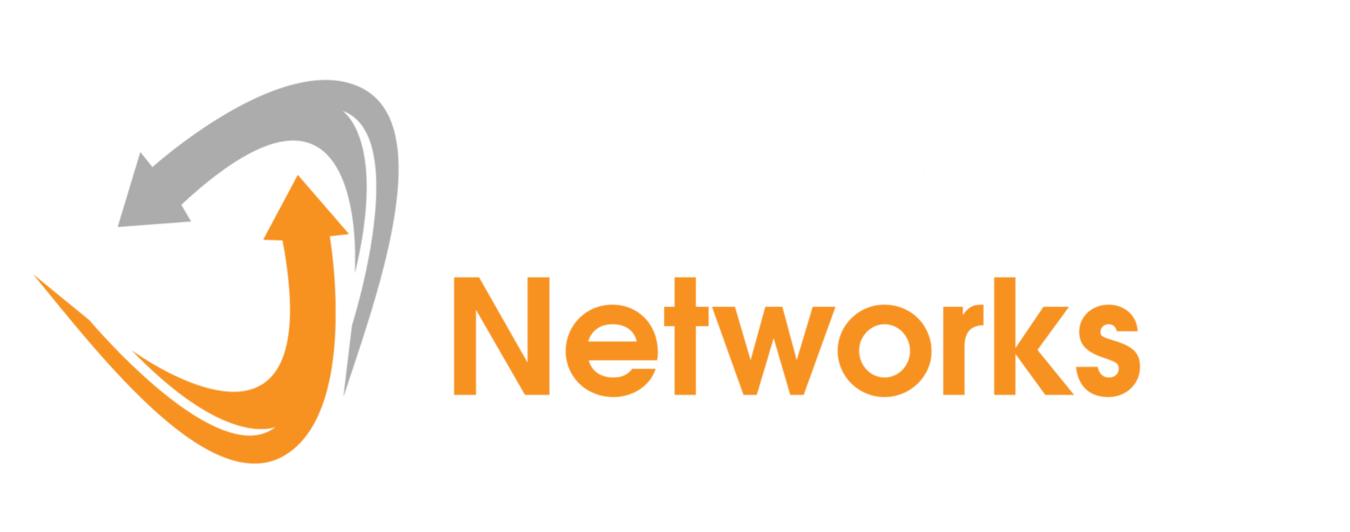 New Barter Networks