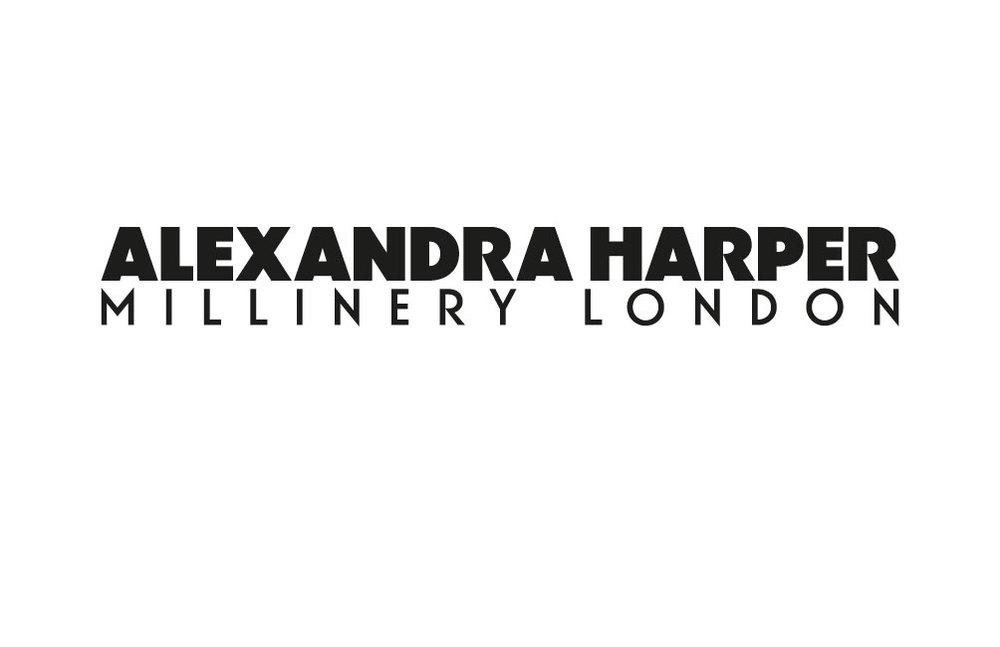 Alexandra Harper Millinery logo