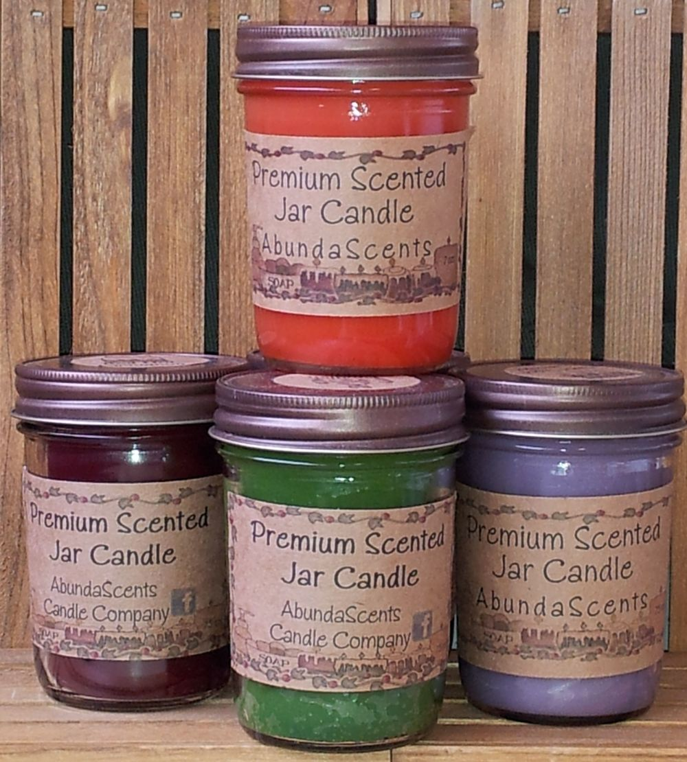 AbundaScents Candle Company