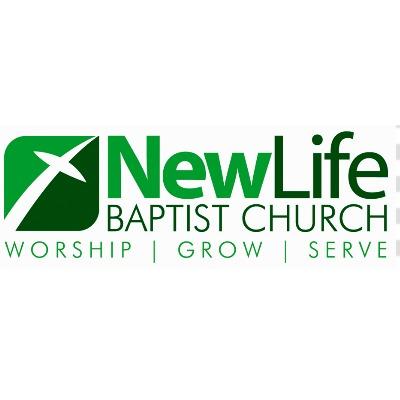 New Life Baptist Church logo