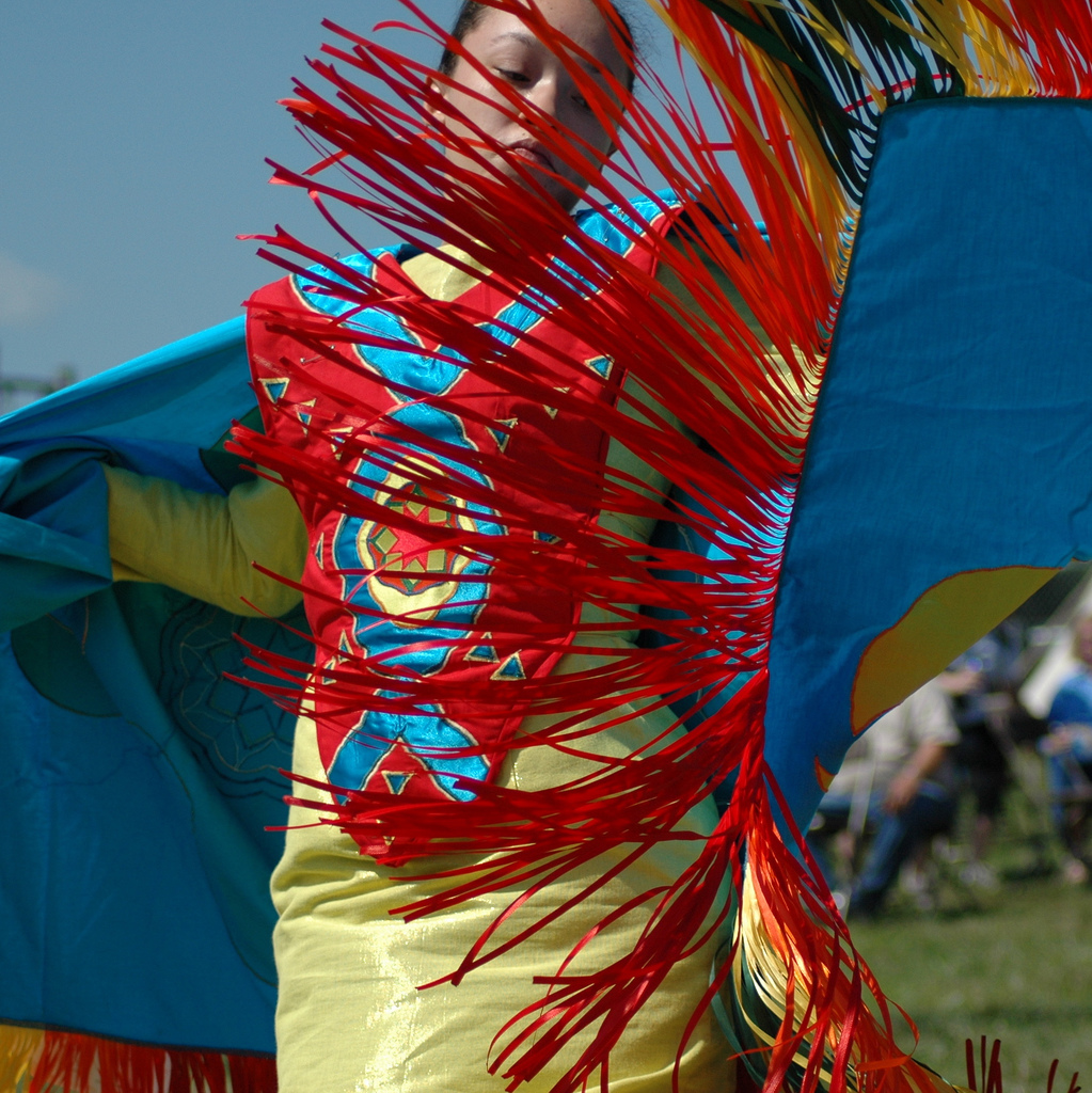 Danza India Contemporáneo   Fotografía por Jeff Kubina