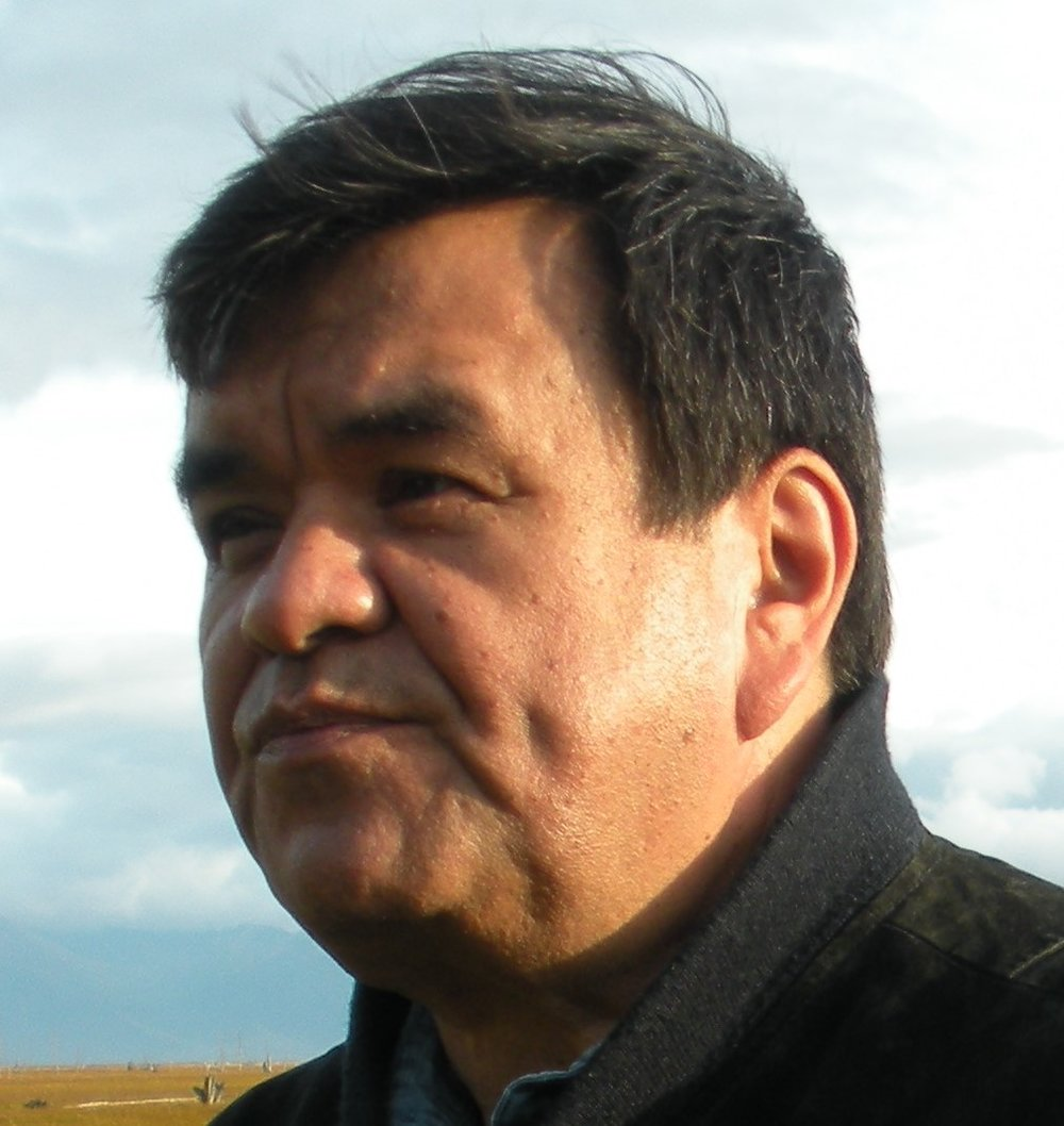 An Unangan (Aleut),  Ilarion Merculieff  was born and raised on St. Paul Island in the Bering Sea where he had a fully intact traditional upbringing. Ilarion has over 40 years experience serving his people, the Unangan of the Pribilof Islands and other indigenous peoples locally, nationally, and internationally in a number of leadership capacities. Ilarion's third book,    WisdomKeeper: One Man's Journey to Honor the Untold Story of the Unangan People ,   was published in 2016 by North Atlantic Books.