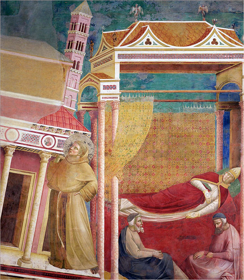 By Giotto di Bondone, https://commons.wikimedia.org/w/index.php?curid=93816