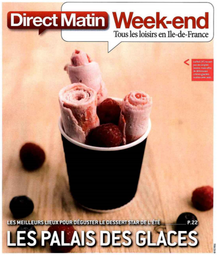 Direct matin couv