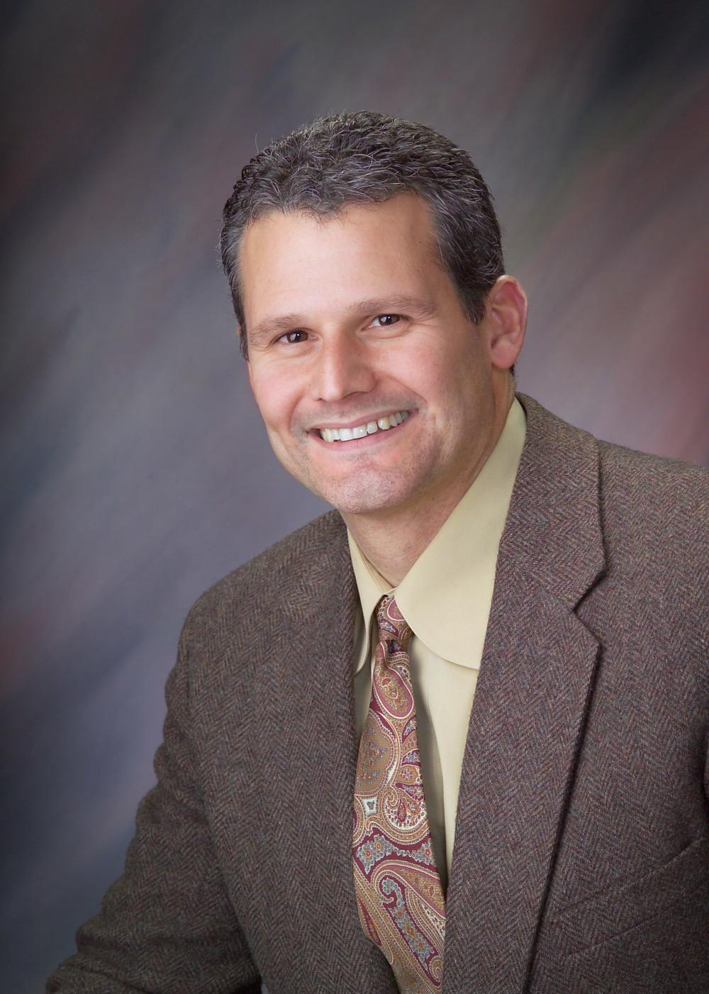 Dr. Brian Hagen, PhD, P.T.