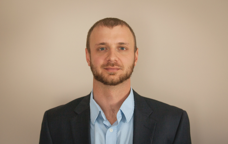Jason Kuhn - Stonewall Solutions