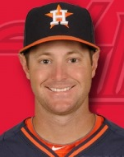 Russ Steinhorn - Houston Astros