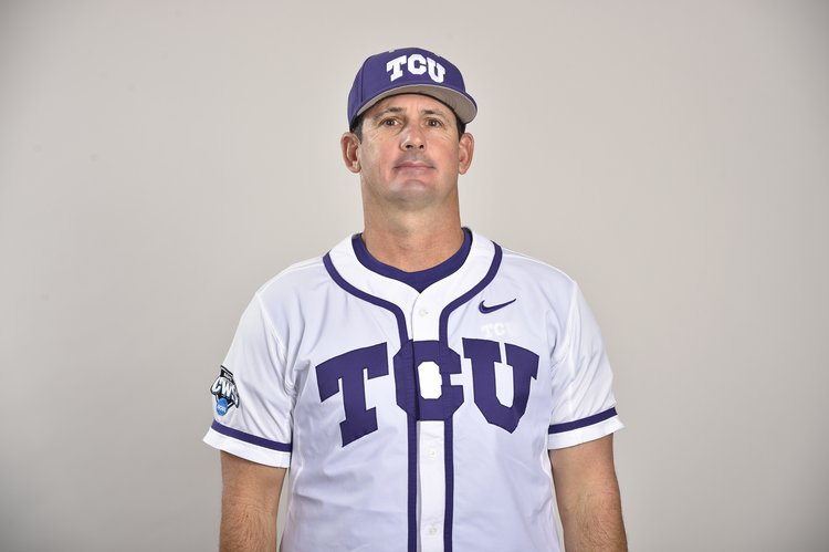Bill Mosiello - TCU