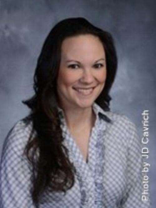 Jen Patrick-Swift - St. Francis Univ.