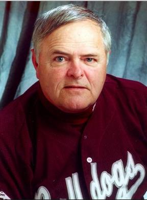 Ron Polk - Univ. of Alabama