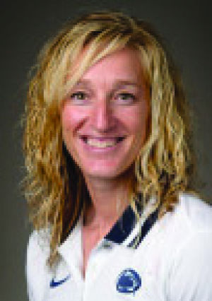 Amanda Lehotek - Penn State Univ.