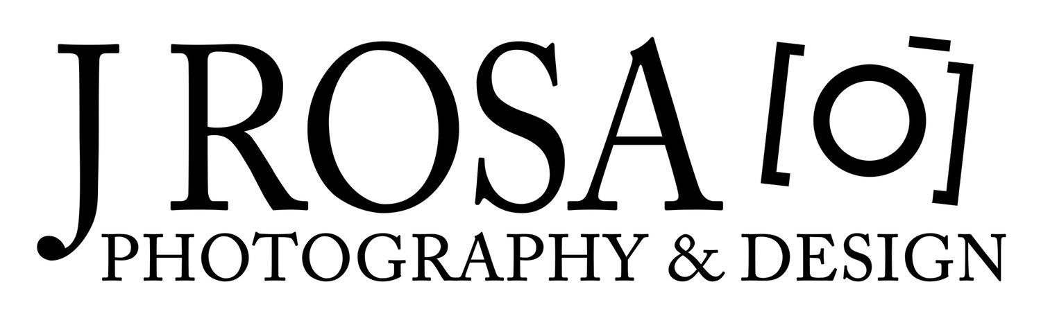 J Rosa Photography & Design