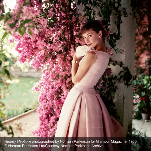 Now showing at the National Portrait Gallery http://www.npg.org.uk/whatson/hepburn/home.php (via Audrey Hepburn: Portraits of an Icon - Exhibition)