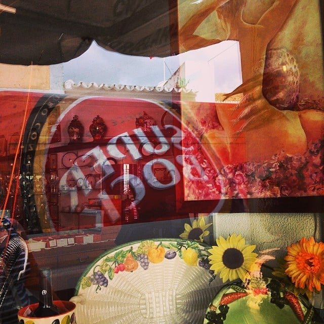 Shop window Loule #loule
