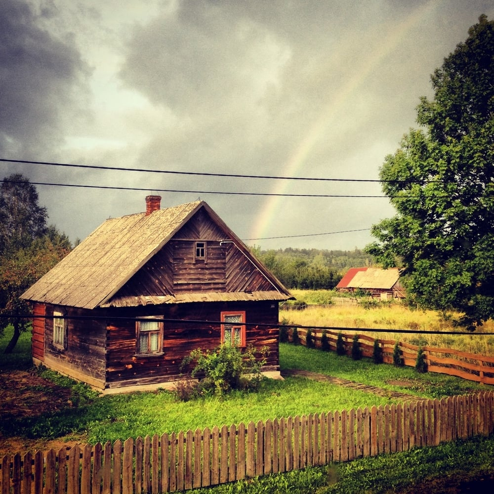 Siolo budy Poland