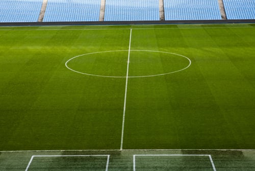 pic 1 from yesterdays reccy at MCFC for a new shoot.
