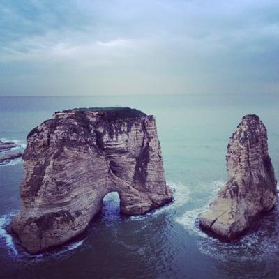 Rawsheh rocks Beirut