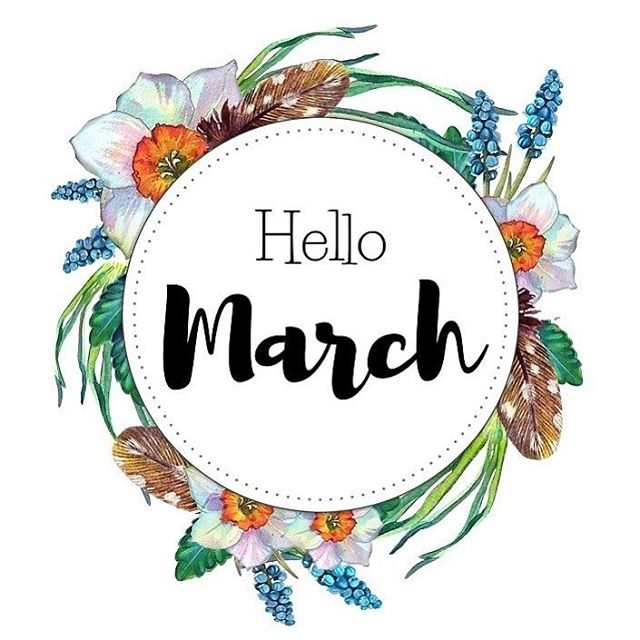 It's a new month and new things are in bloom! What a great month for a wedding 🌷 . . . #hellomarch #newmonth #phoenixweddings #arizonabride #azbrides #knottiglamcrew #mua #weddingglam