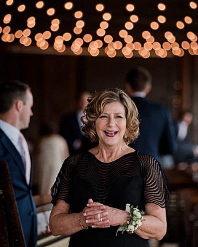 Happy Wednesday, happy Mother of the Bride ✨ . . . #bridalmakeup #bridalhair #mua #bridallook #knottiglamcrew #weddingglam #phoenixweddings #scottsdalewedding #motherofthebride #temptuairbrush #glam