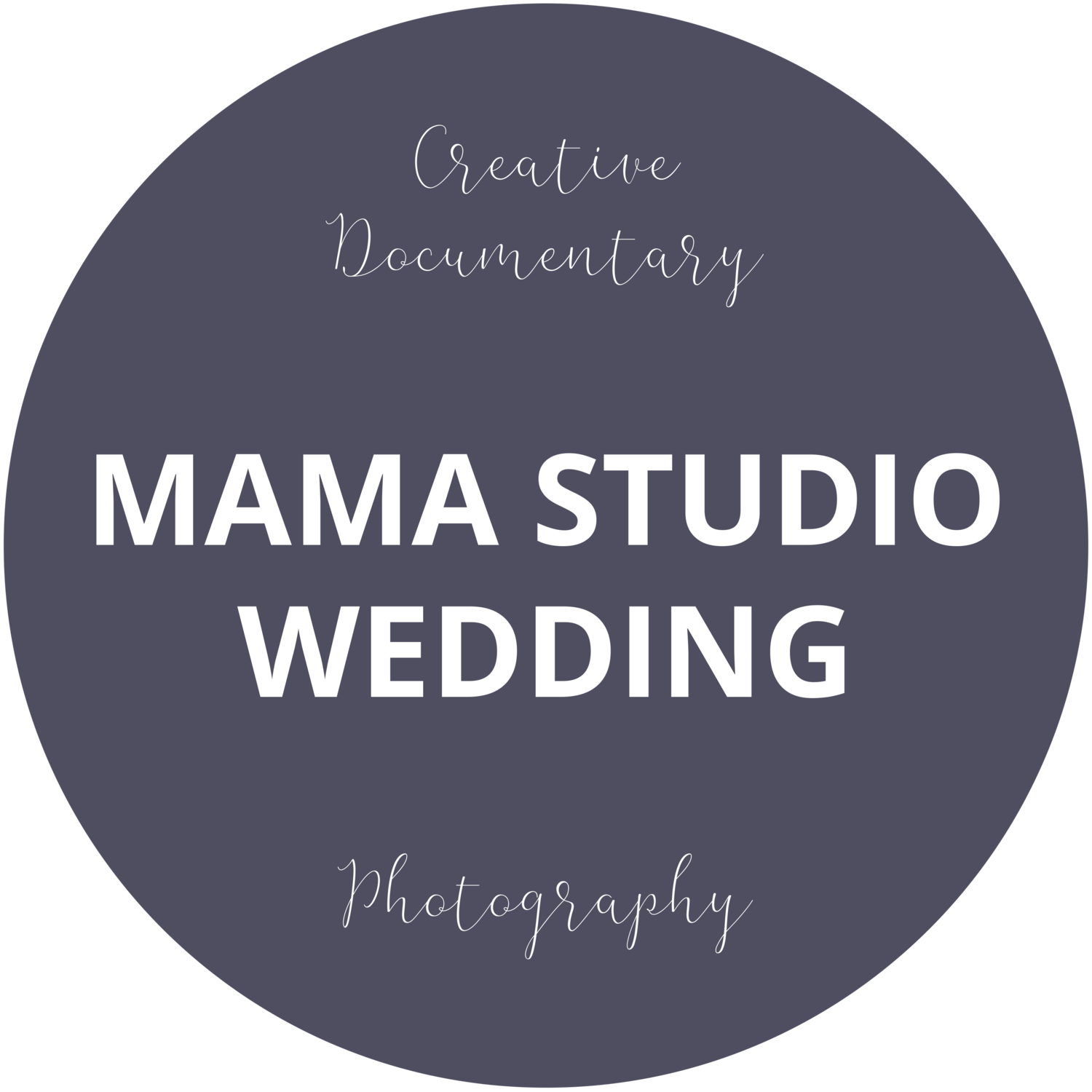 Mama Studio Wedding - Documentary Photography