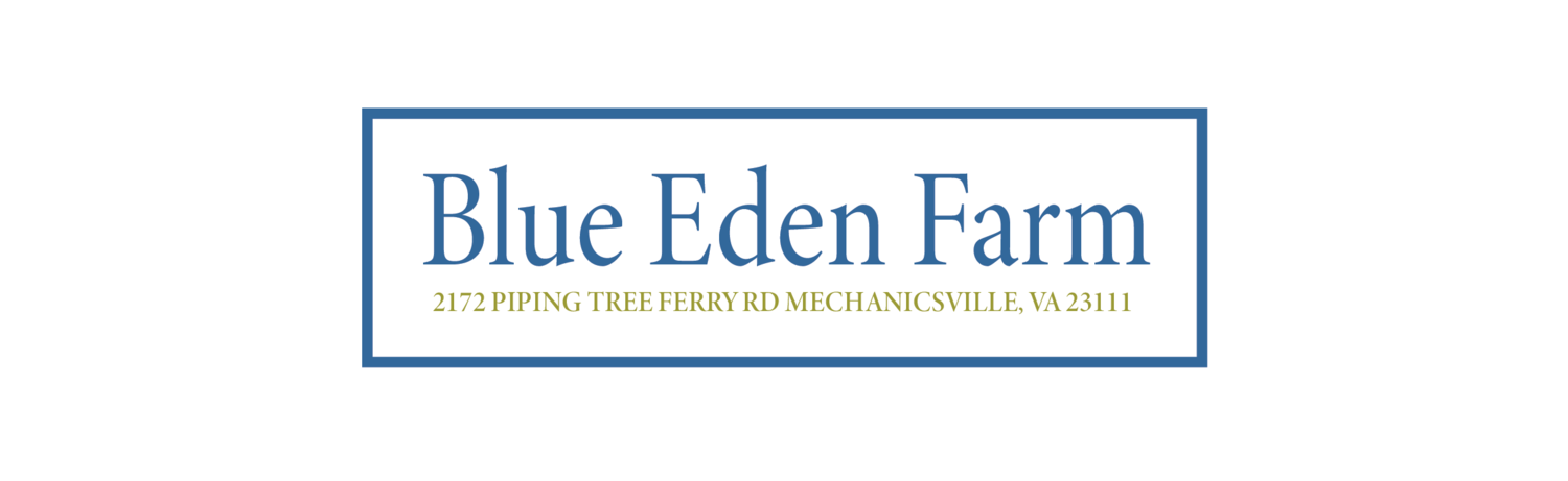 Blue Eden Farm, llc