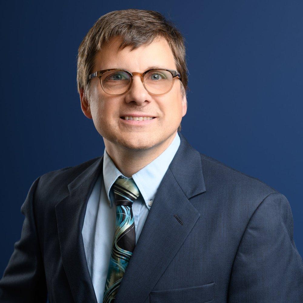 Scott Gruhn, PE
