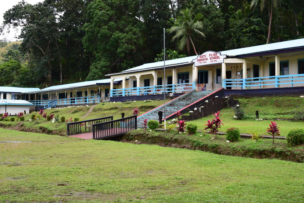 Ratu Filise Memorial School - Namatakula Village