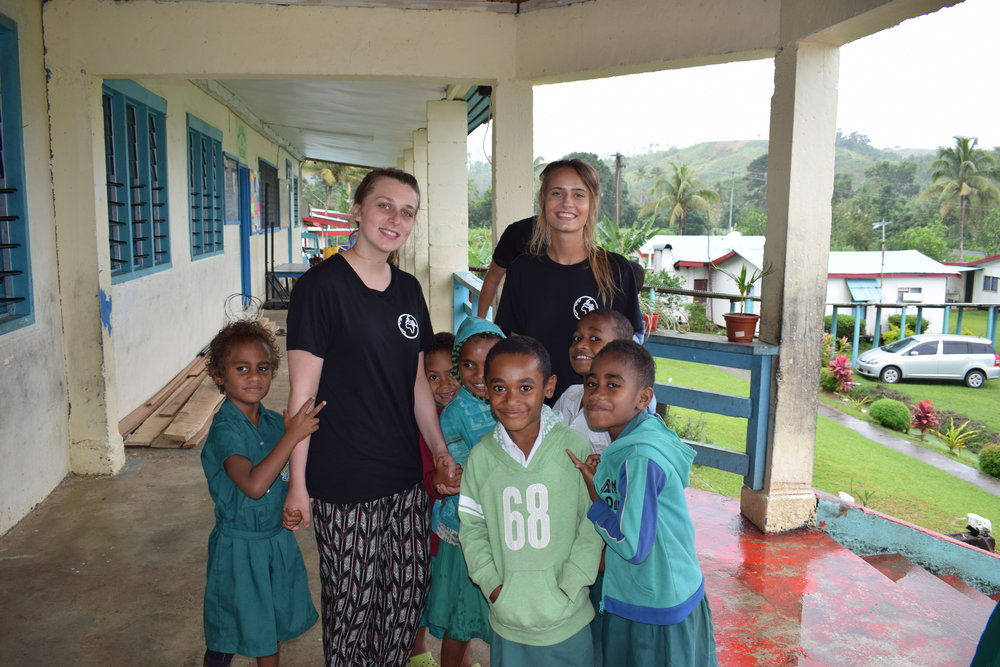Travel Teacher | Travel and Teach in Fiji