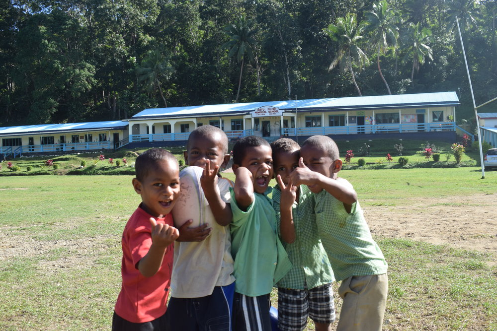 The Travel Teacher Foundation | Charity