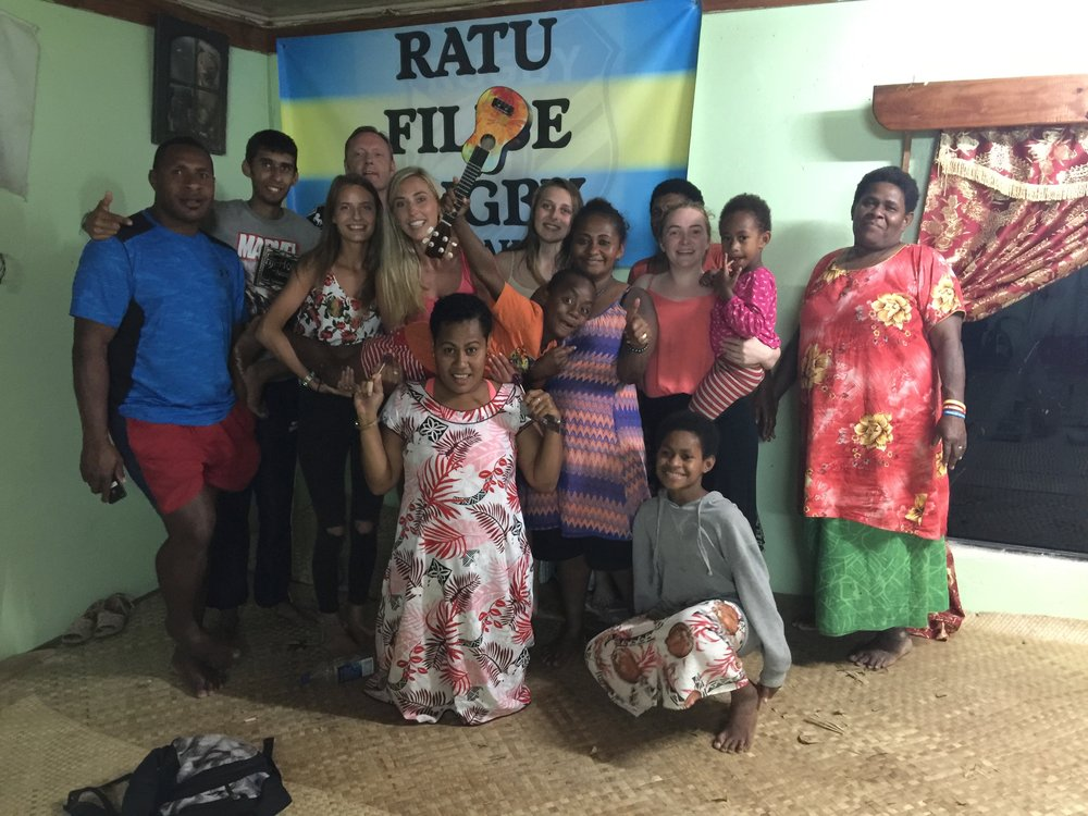 Travel Teacher Fiji