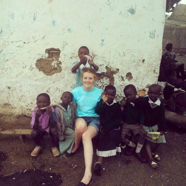 Megan Griffiths - Travel Teacher Volunteer