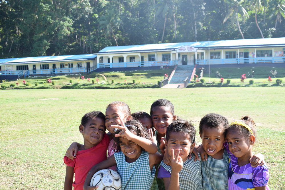 Impacting Global Communities
