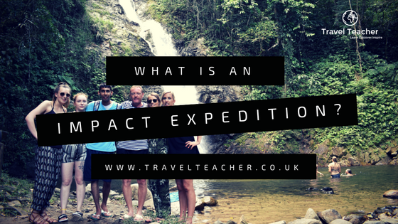 Impact Expedition