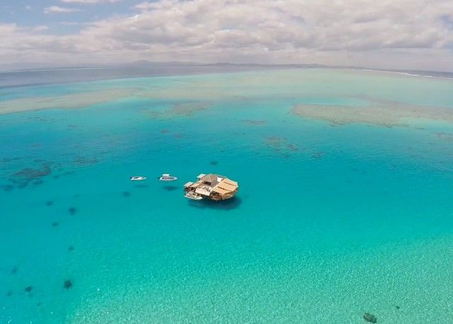 Cloud 9 Fiji - Experience Paradise