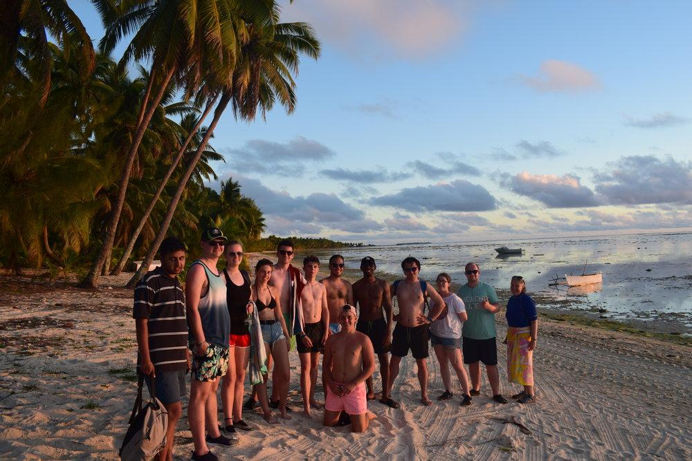 Travel Teacher | Aitutaki