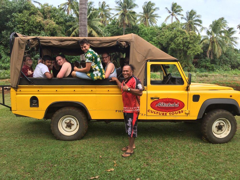 Travel Teacher | Cultural Tour