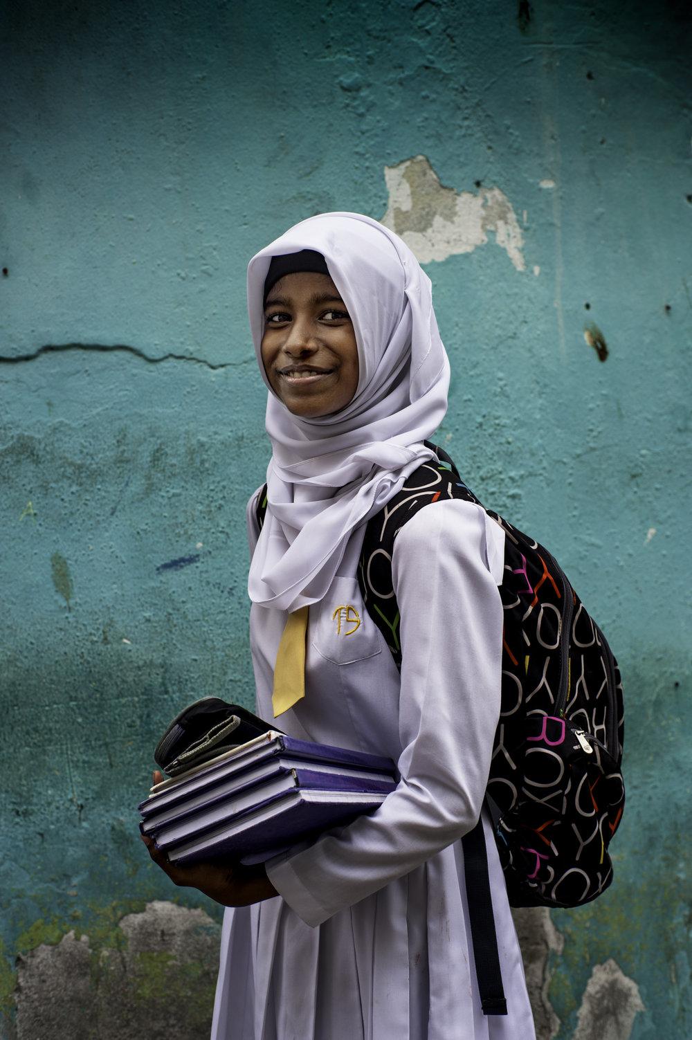 Travel Teacher | Culture in The Maldives
