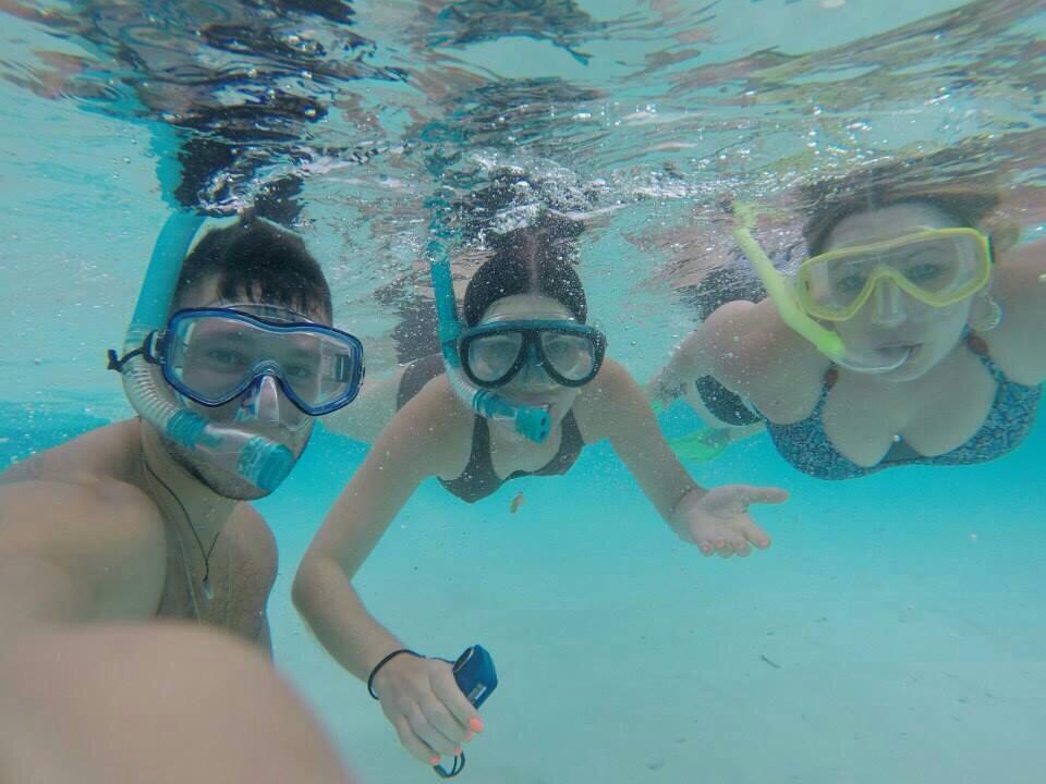 Travel Teacher | Volunteer in The Maldives