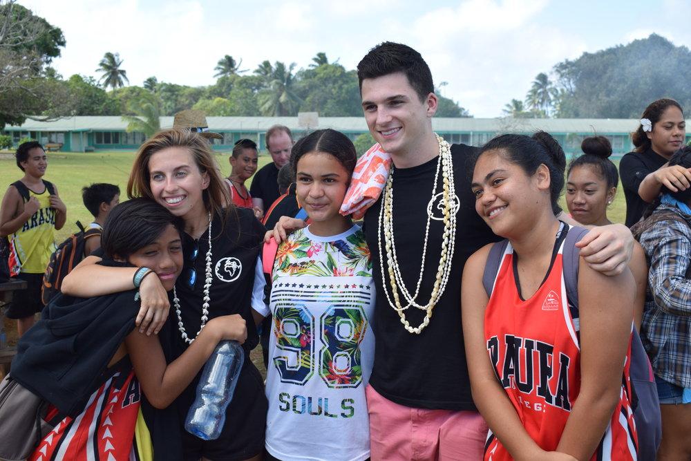 Travel Teacher | Volunteer Abroad | Sponsorship