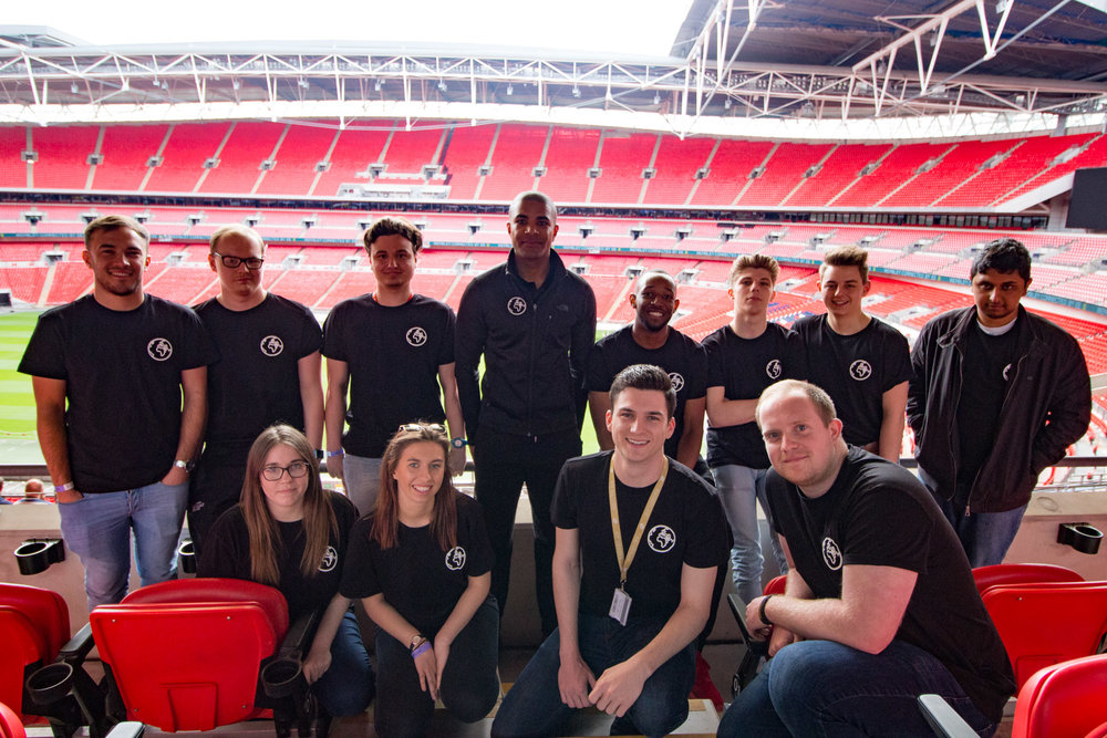 Travel Teacher | Welcome Meeting Wembley Stadium