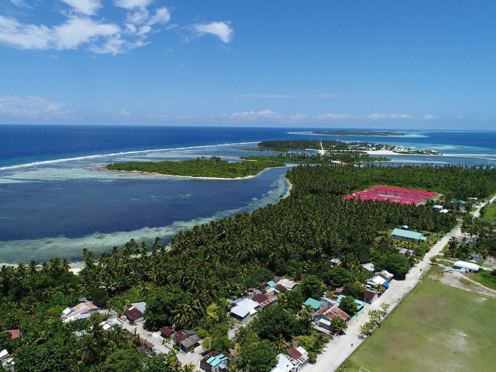 Travel Teacher | Maldives